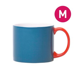Jansen + co toner cup M - Blue + Red