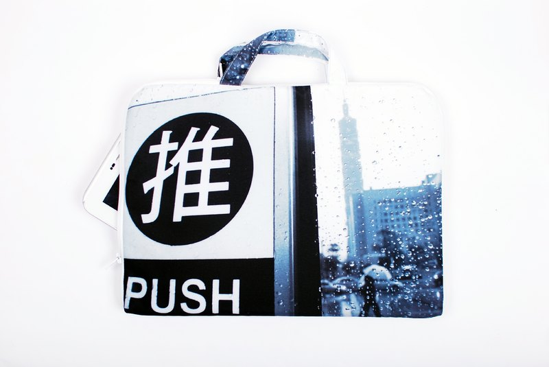 Push. Taipei --- Taiwan is a multi-functional. Light bag