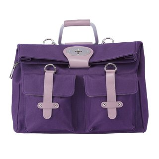 Amore Agatha Dan good change · Parker more ingenuity package - purple