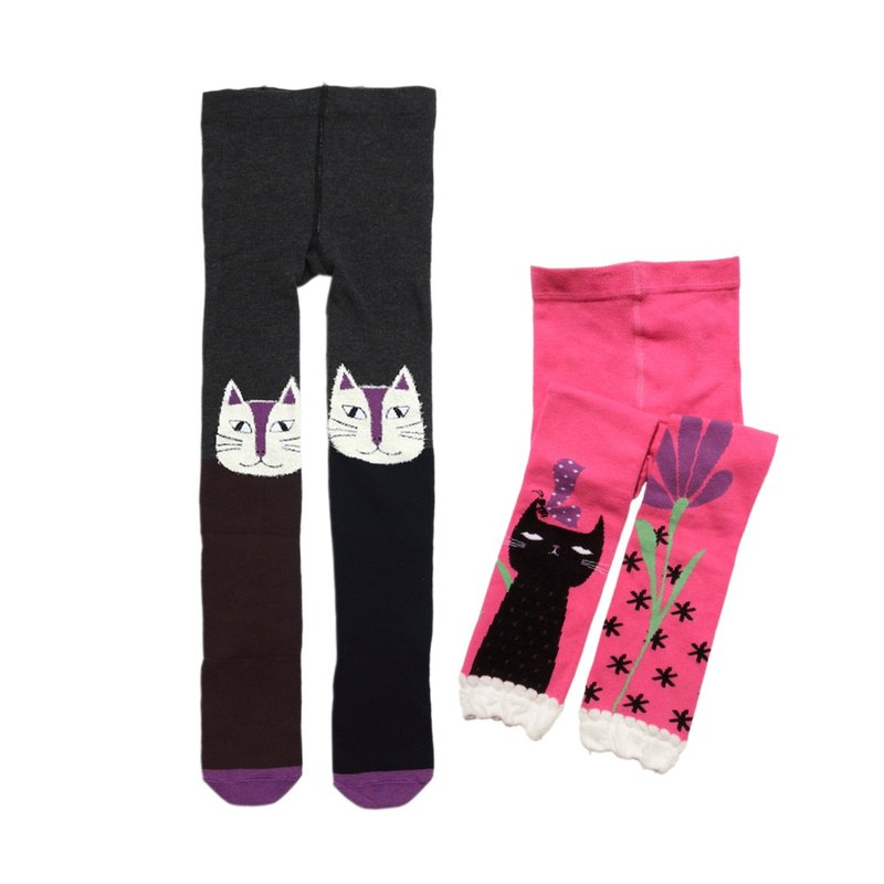Price ★ ★ combination of joy kitty kitty + garden tights (cat S Sold Out)