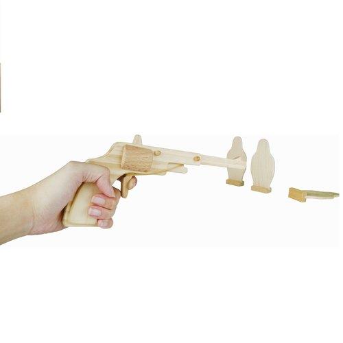 史密斯木槍
