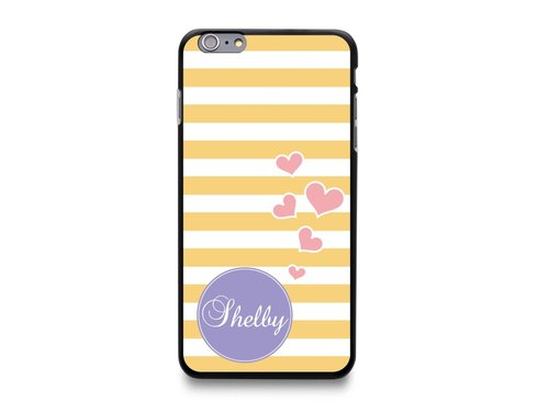 After the personalized name custom phone shell (L33) - iPhone 4, iPhone 5, iPhone 6, iPhone 6, Samsung Note 4, LG G3, Moto X2, HTC, Nokia, Sony