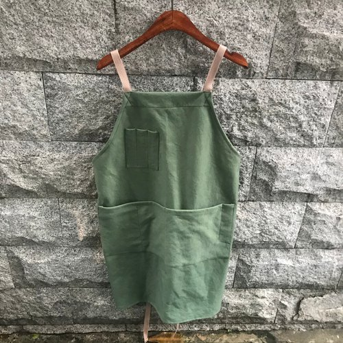 Sienna Staff Workwear. Apron