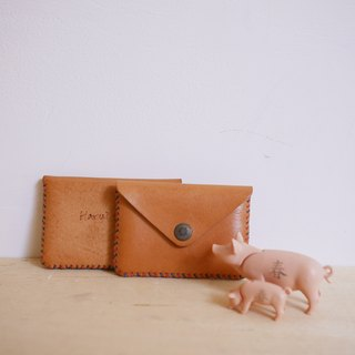Spring registration Pigs business cards, bags