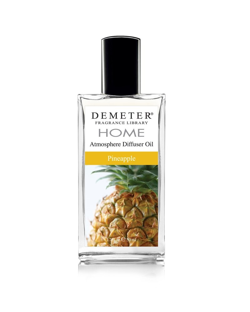 【Demeter Scent Library】 tropical pineapple Pinapple Spread Essential Oil 50ml
