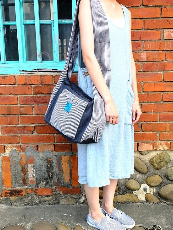 Grooving the beats Handmade Hand Woven Cross Body Bag   Hippie Bag   Hobo  Bag   Boho Bag   Shoulder Bag (Stripe) - Designer Grooving the beats  d4859f5b99ef7