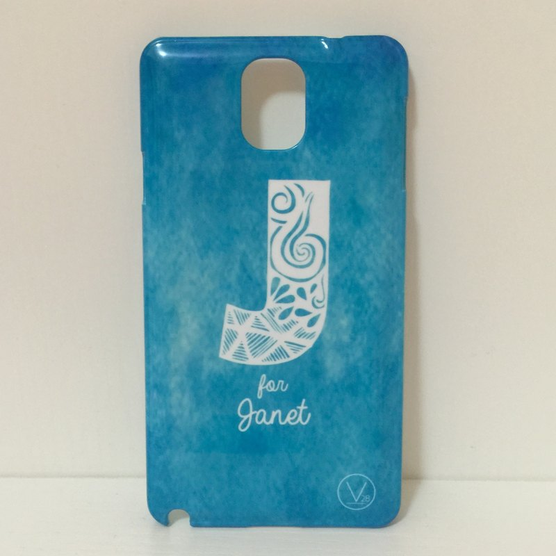 Color / Text customization - iphone, Samsung Zen about wind Phone Case