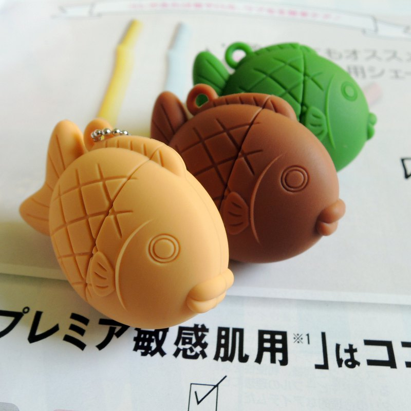 Kalo 16G Taiyaki shape usb flash drive