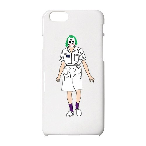 Jack iPhone case