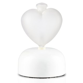 【Herbally herbal truth】 WISH transparent wish glow fragrant instrument (white) (P3971997)