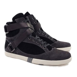 X Classic Original Sneakers 98231 Black