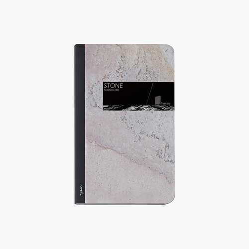 【TreAsia】Stone Notebook_ 原石筆記本