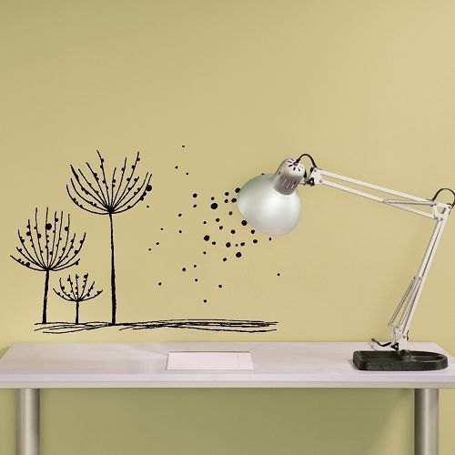 / Autumn / Wall Sticker / ECO-Material