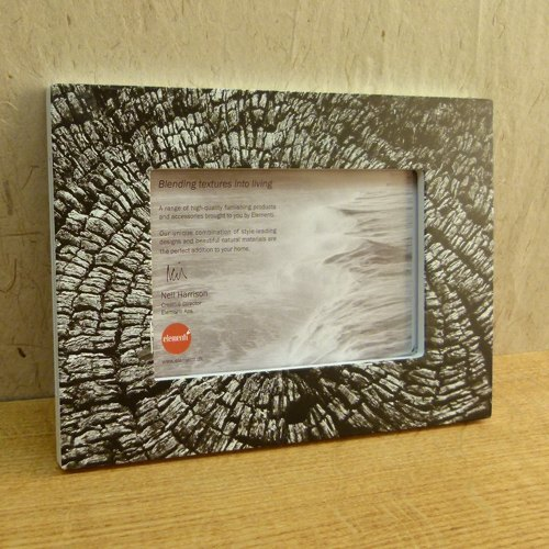 Nikko Photo Frame for 4x6 (10 x 15cm) 頂級工藝相框 - 3P011