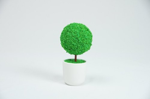 [BONSAI MAN] Mr. Xia Shu manual creative trees