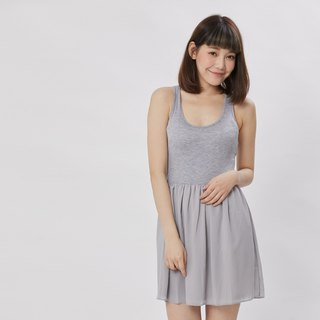 Xandy dresses inner / Grey