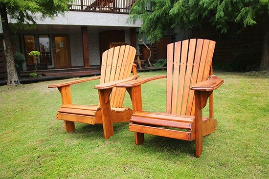 [Alaska] DIY cypress-chair - Two Price