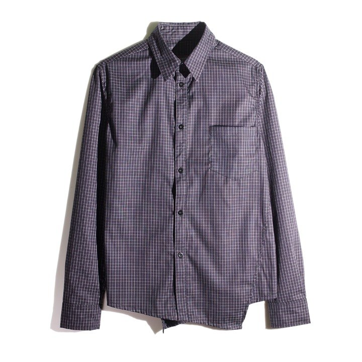 Kenneth / L-SHIRT *size S