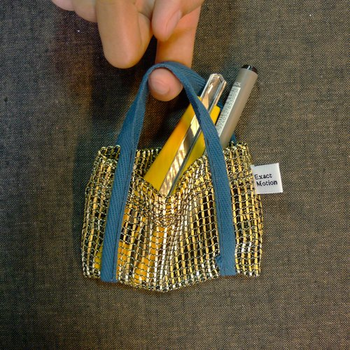 mini handbag - cute/deco/accessory