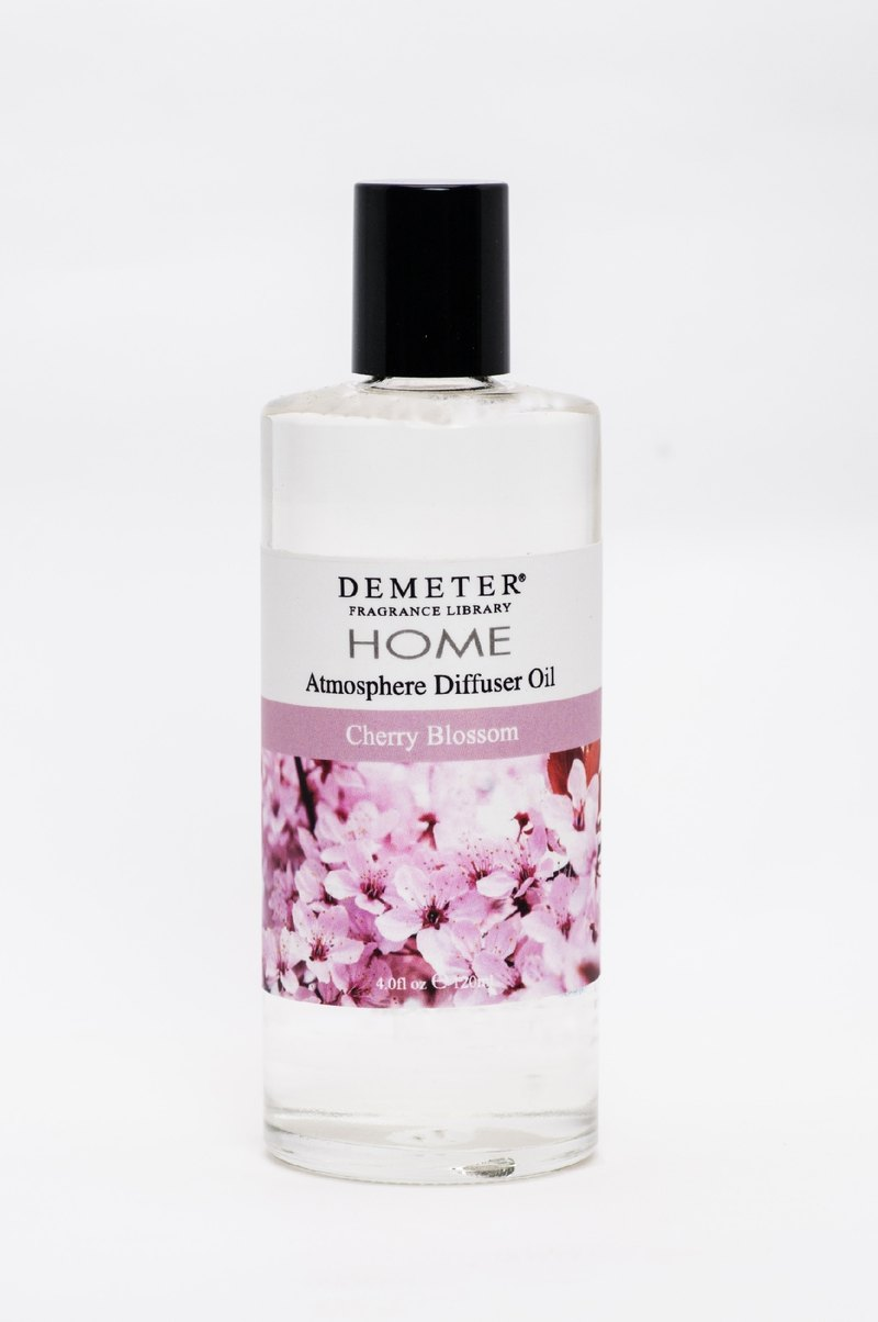 【Demeter Scent Library】 Cherry Blossom Space Spread Essential Oil 120ml