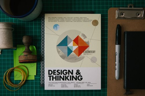 Design & Thinking DVD (Home use)