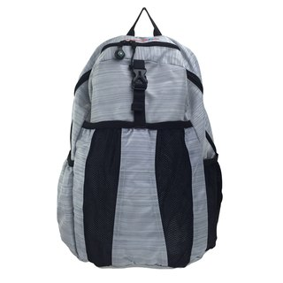 After ✛ tools ✛ gravity-storing lightweight backpack :: :: :: :: Travel camping US version of white sports #