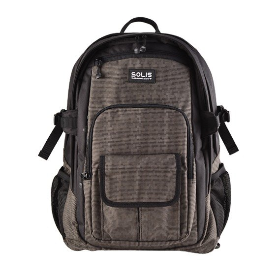 Houndtooth Advanced Laptop Backpack
