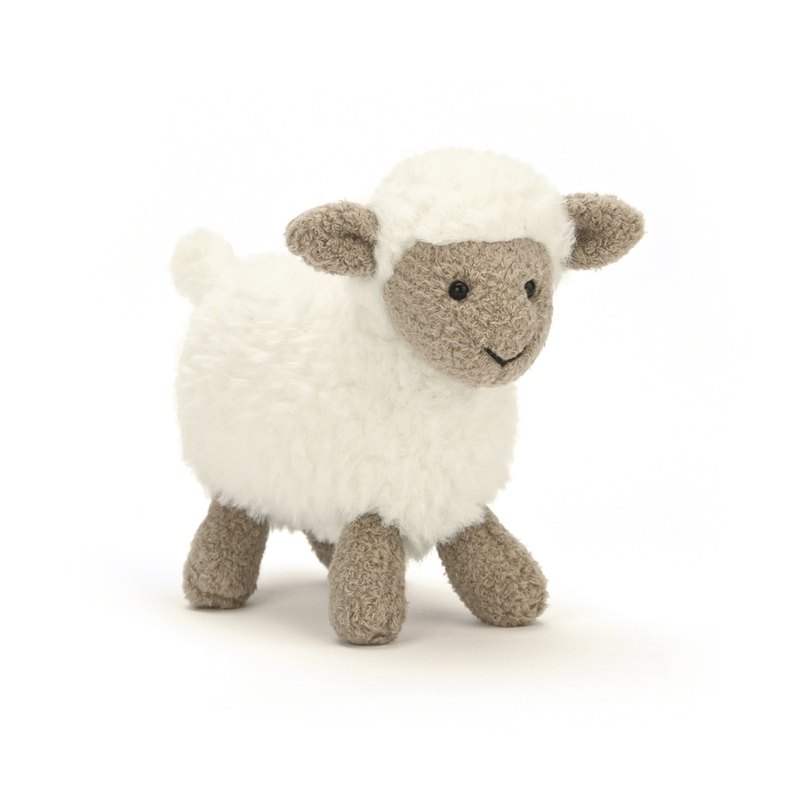 Jellycat Farm Friends Cream Sheep Sheep 12cm