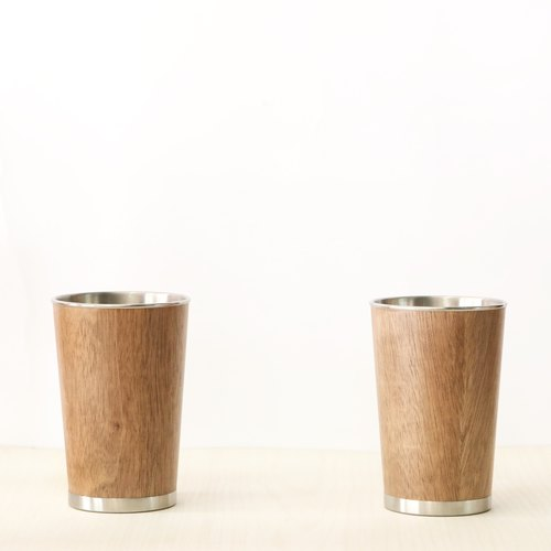 Two went together - Zhuo drink cups
