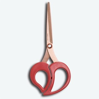 Hi duo Love affairs titanium scissors