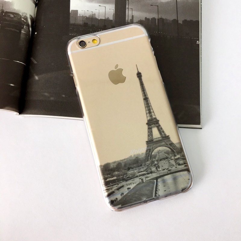best sneakers dbdcf 0d533 Paris View Eiffel Tower Print Soft / Hard Case for iPhone X, iPhone 8,  iPhone 8 Plus, iPhone 7 case, iPhone 7 Plus case, iPhone 6/6S, iPhone 6/6S  ...