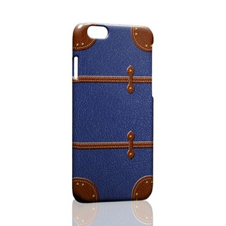 Dark blue suitcase ordered Samsung S5 S6 S7 note4 note5 iPhone 5 5s 6 6s 6 plus 7 7 plus ASUS HTC m9 Sony LG g4 g5 v10 phone shell mobile phone sets phone shell phonecase