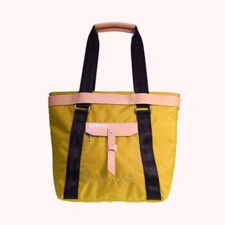 DYDASH x Tote&Backpack(Mustard)
