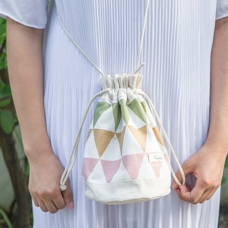 Shoulder bag  crossbodies  bucket bag ::: mini tokyo :::