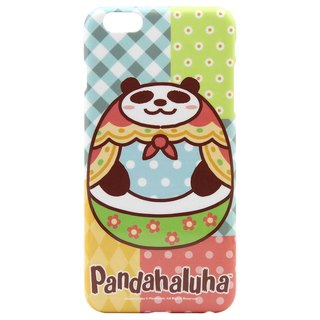 Sigema X Pandahaluha Case for iPhone 6 Plus / ethnic Panda Phone Case