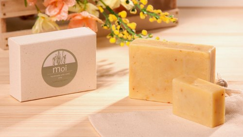 Lemongrass Soap fragrance SPA