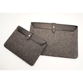 Martin Duke Tablet Pouch 13-inch iPad2/iPad air