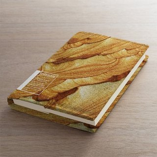 [Golden Rule] WF® clothes cloth book notebook AT2-UBST4
