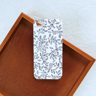 Leaves Mobile Shell Hard Case iPhone Android