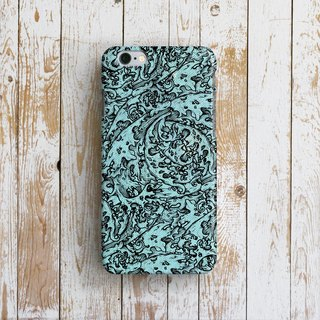 OneLittleForest - Original Mobile Case - iPhone 6, iPhone 6 plus- stone rubbings