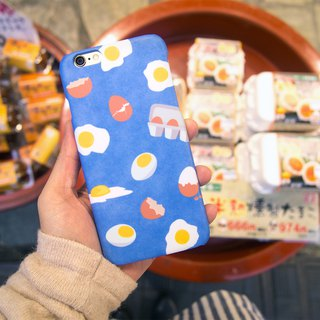 Egg iPhone case