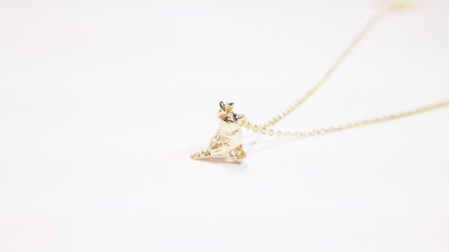 :: Anticipation Whisper Series :: Mini Little Llama Extreme Clavicle Chain