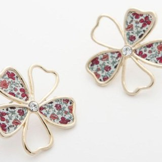 Great Deals ♡ ♡ Fiore earrings / JC1970