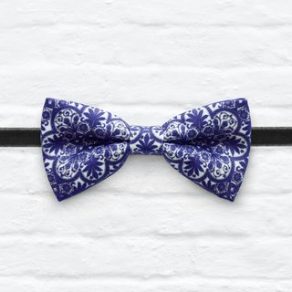 Style 0179  Marble Print Bowtie - Modern Boys Bowtie, Toddler Bowtie Toddler Bow tie, Groomsmen bow tie, Pre Tied and Adjustable Novioshk