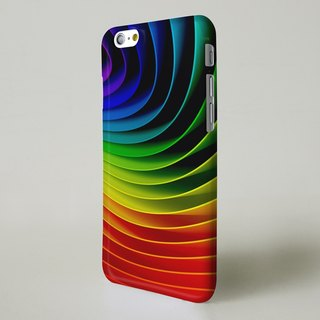 Rainbow  3D Full Wrap Phone Case, available for  iPhone 7, iPhone 7 Plus, iPhone 6s, iPhone 6s Plus, iPhone 5/5s, iPhone 5c, iPhone 4/4s, Samsung Galaxy S7, S7 Edge, S6 Edge Plus, S6, S6 Edge, S5 S4 S3  Samsung Galaxy Note 5, Note 4, Note 3,  Note 2