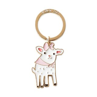 U-PICK original product life lovely original Ram Keychain