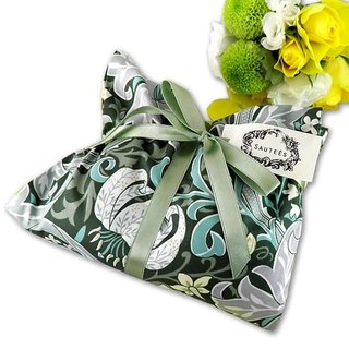 Sautees Happy SPA Herbal Warm Pack (M vanilla green cotton)