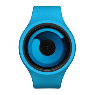 Cosmic gravity + watches GRAVITY PLUS + (Ocean Blue, Ocean)