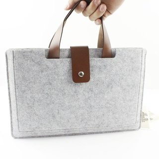 Handbag computer case laptop bag computer bag 2018 13 吋 Macbook Pro 109L