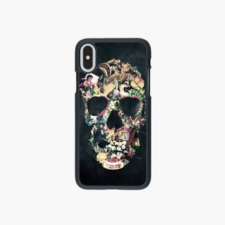 Phone Case - VintageSkull